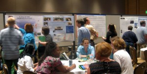 ScienceCaseNet Poster Session at ASMCUE in Colorado on May 16, 2013.